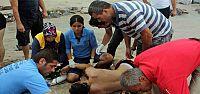 Kocaeli'de bir haftada 65 kişi boğulmaktan kurtarıldı