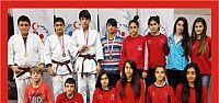 Kocaelili judocular finalde