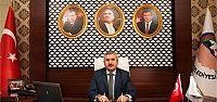 Körfez Belediye Başkanı İsmail Baran'dan Gaziler Günü Mesajı