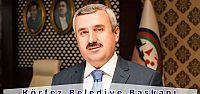 Körfez Belediye Başkanı İsmail Baran'ın Ramazan Ayı Mesajı