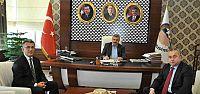 Körfez Belediyesi Maaş Promosyon Sözleşmesi İmzalandı