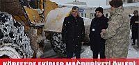 Körfez Belediyesi mağduriyeti önledi