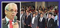 Körfez CHP'de Başkan Tuğman Kayalı