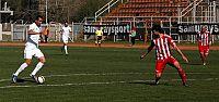 Körfez FK evinde güldü: 2-1