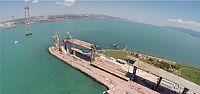Körfez köprüsü yılda 650 milyon $ tasarruf sağlayacak