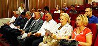 KTO Ağustos Ayı Olağan Meclis Toplantısını Yaptı