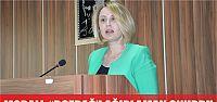 KTO Mart Ayı Meclisi Yapıldı