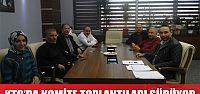 KTO'da komite toplantılarına hız verildi
