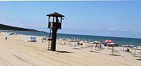 Mavi Bayraklı plajlara denetimden yüzakı...