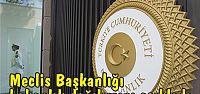 Meclis Başkanlığı bakanlık dağılımını açıkladı