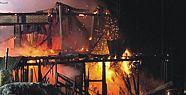 Mola Restoran yandı