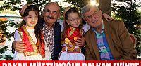 Müezzinoğlu, Balkan Evine konuk oldu