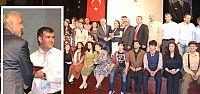 Orhangazi Anadolu Lisesi birinci oldu