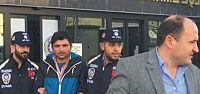 Sahtekar başkan yardımcısı yakalandı