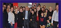 Sefa Sirmen'e, eski Demokrat Partililerden destek