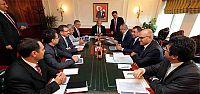 TOKİ'nin Kocaeli projeleri Ankara'da görüşüldü