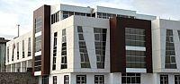 Trafik Denetleme Şube Müdürlüğü yeni binasında hizmetinizde