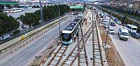 Tramvay 15 Temmuz nöbetinde durmayacak