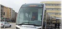 Tramvay ihalesine itiraz edildi
