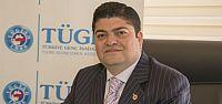 TÜGİAD Başkanı Rahmi Çuhacı; Kasko etmeyin yeter