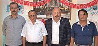 Türk Ocakları Akademisi'nin temelleri atıldı