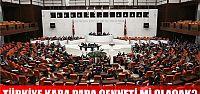 Türkiye kara para cenneti olacak