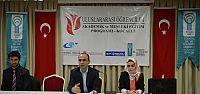 Uluslararası Öğrenci Akademisi Kocaeli'de başladı
