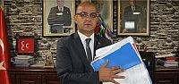 Ünlü: Türkkan'a hakkımızı helal...