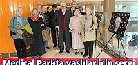 VM Medical Park'ta  fotoğraf sergisi