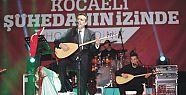 Yavuz Bingöl'den Çanakkale Türküleri