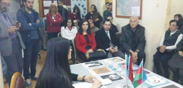 Türk Ocaklarından Tbmm ' ye çağrı