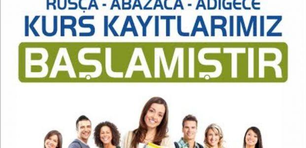 Ücretsiz dil kursları başlıyor