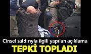 Cinsel saldırıyla ilgili Ankara Emniyeti'nden açıklama