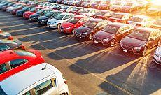 İkinci el online otoda en çok satılan  Volkswagen (VW) oldu.