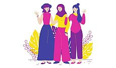 Kadınlar İstanbul Sözleşmesi için 5 Ağustos'ta meydanlarda!