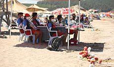 Kurban Bayramı'nda 352 kişi boğulmaktan son anda kurtarıldı
