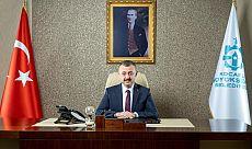 Kocaeli'de 2021 yılında 470 milyon lira yatırım yapılacak