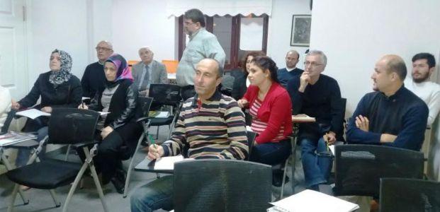 Yabancı dil kursları sertifikalı ve ücretsiz
