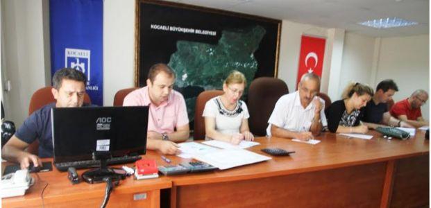 Yukarı Hereke Kültür Merkezi İhalesi yapıldı