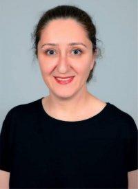 Zeynep Arsoy